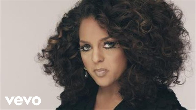 Samples: Marsha Ambrosius – Far Away