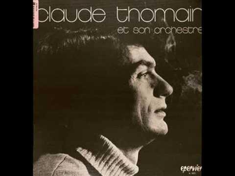 Samples: Claude Thomain – Un Soir De Blanco