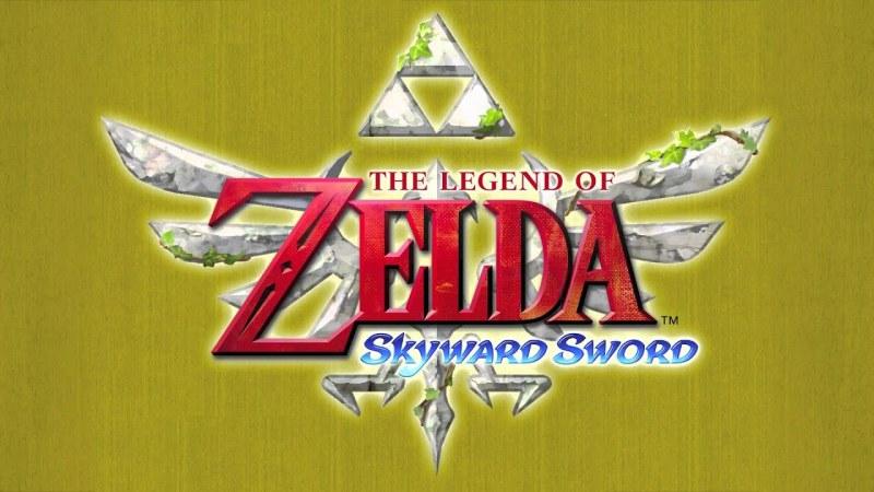 Samples: Staff Roll – The Legend of Zelda: Skyward Sword