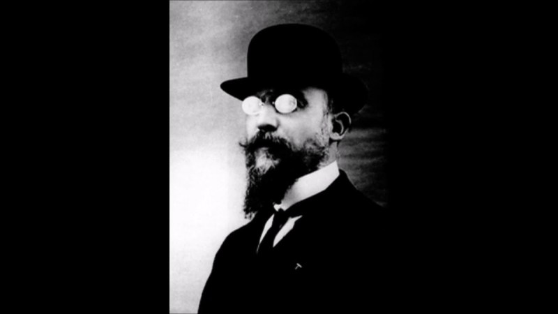 Samples: Erik Satie – Gnossienne N°1 (France 1893)