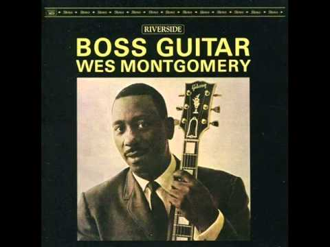 Samples: Wes Montgomery Trio – Days of Wine and Roses