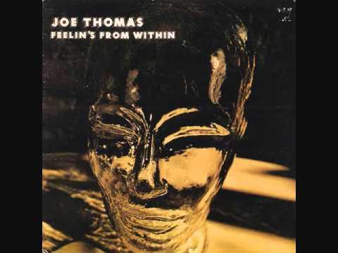 Samples: Joe Thomas – Galaxy Dreamin'
