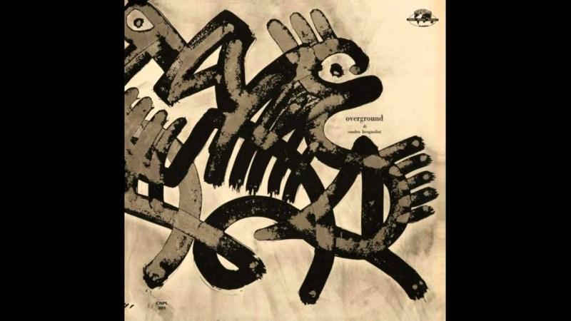 Samples: Sandro Brugnolini – Amofen (1970)