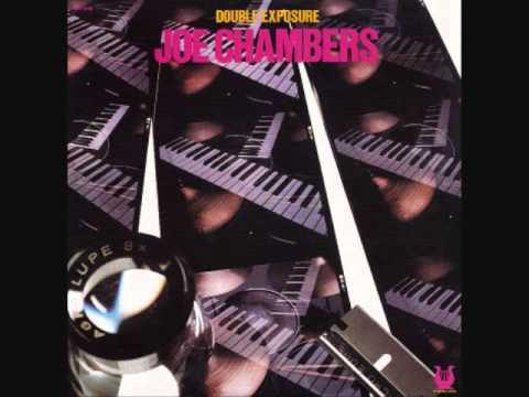 "Samples: Joe Chambers – ""Mind Rain"""