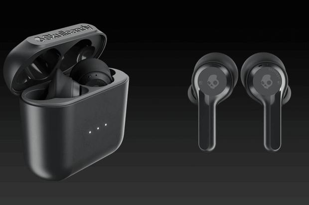 """Skullcandy Introduces Affordable """"Indy"""" Wireless Earbuds"""