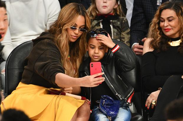 """Beyonce's """"Homecoming"""" Netflix Special Yields 828K Viewers Per Minute"""
