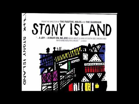 Samples: Stony Island OST Song For Percy