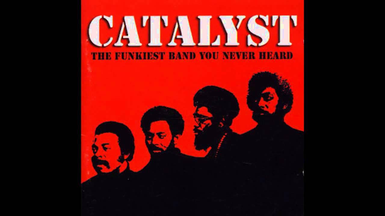 Samples: Catalyst – Uzuri