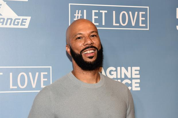 Common Says Therapy Showed Him Why He Can't Hold Down A Romantic Relationship