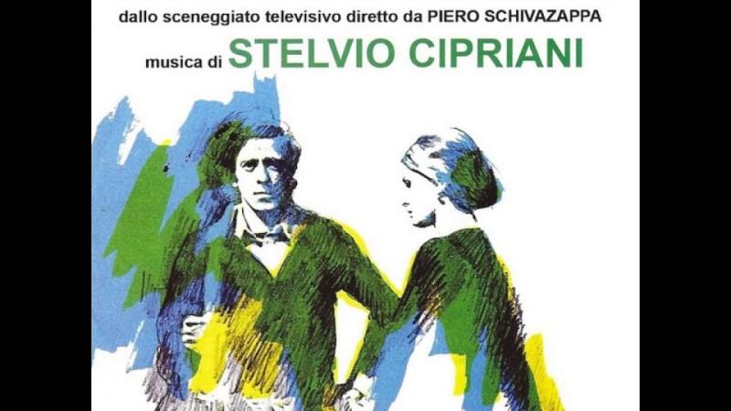 Samples: Stelvio Cipriani – Dov'è Anna? (Titoli – Versione Singolo)