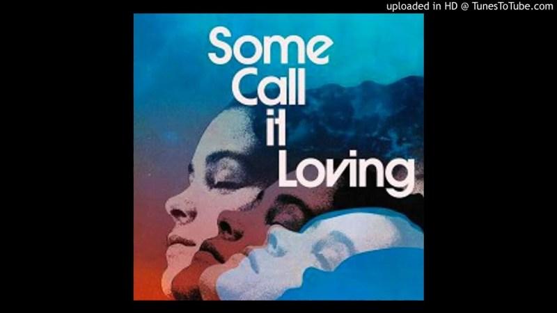 Samples: RICHARD HAZARD – Some call it loving OST / TRK 09