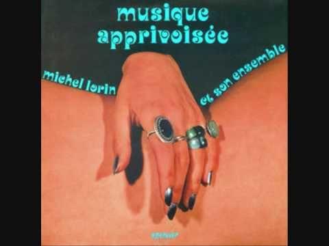 Samples: Michel Lorin et son ensemble – Douceur tropicale