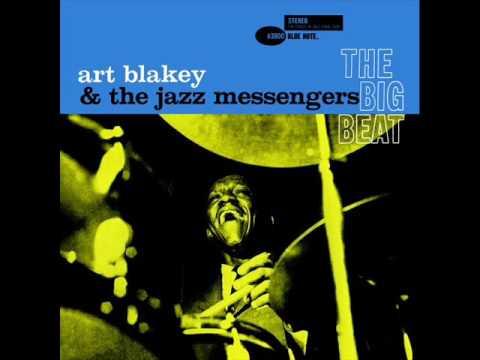 Samples: Art Blakey – Dat Dere