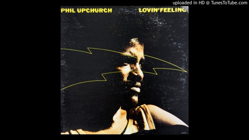 Samples: PHIL UPCHURCH – Being at war with each other