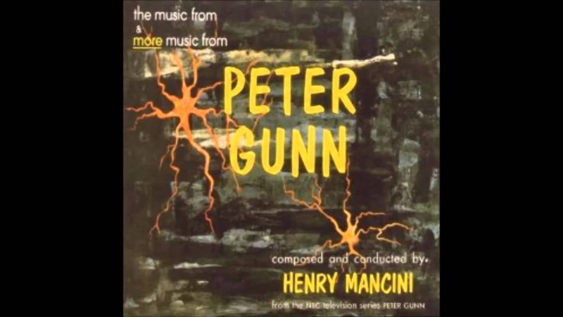 Samples: Henry Mancini – Silver Tears