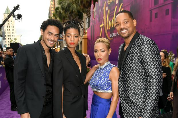 """""""Aladdin"""" Crushes Memorial Day Weekend Box Office With $105 Million"""