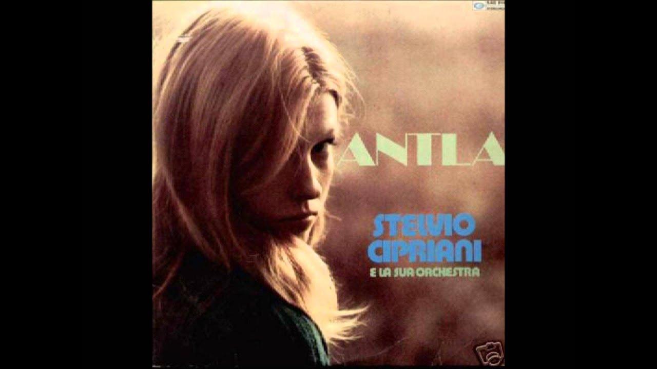 Samples: Stelvio Cipriani – Antla