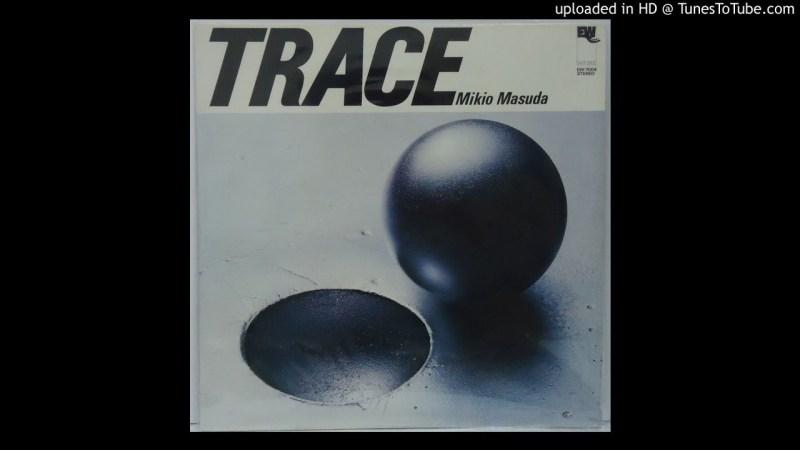 Samples: MIKIO MASUDA – Black daffodils