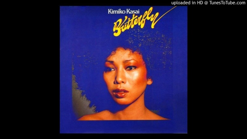 Samples: KIMIKO KASAI & HERBIE HANCOCK – Butterfly