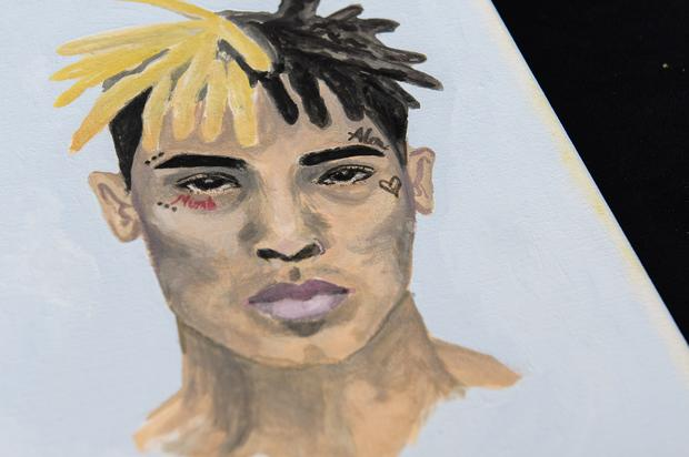 XXXTENTACION's Estranged Father Wants To Be Included In Rapper's Estate