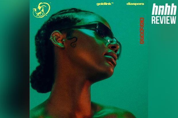 """Goldlink """"Diaspora"""" Review"""