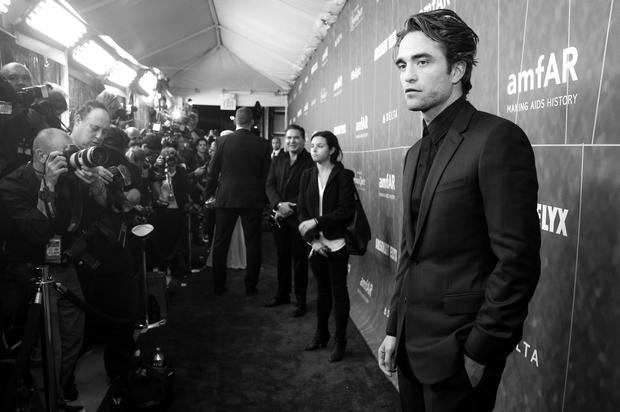 Robert Pattinson's Batman Casting Favoured By Audiences According To Poll