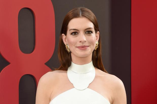 """Man Stabbed On Set Of Anne Hathaway Film """"The Witches"""" In England"""