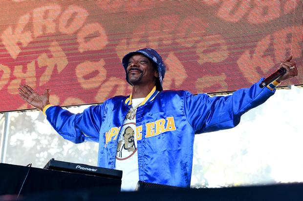 """Snoop Dogg & Bobby Dee Link Up For New Live Music Co. """"Uncle Snoop's Army"""""""