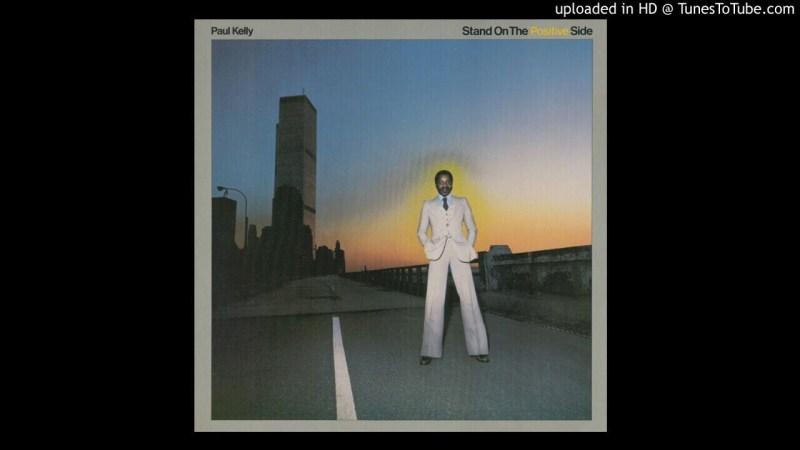 Samples: Paul Kelly-Bathin' In Love Waters