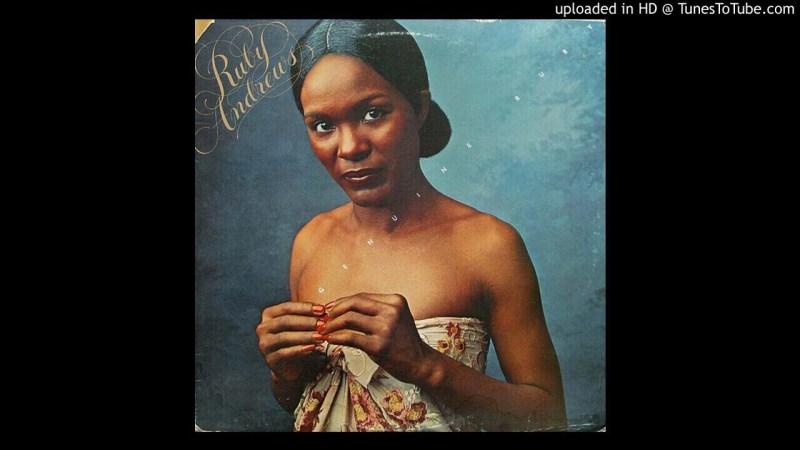 Samples: Ruby Andrews-A Love Feeling