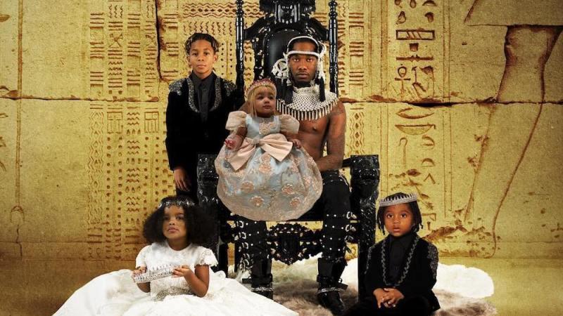5 Rap Albums That Explain What Fatherhood Looks Like as a Hip-Hop Star