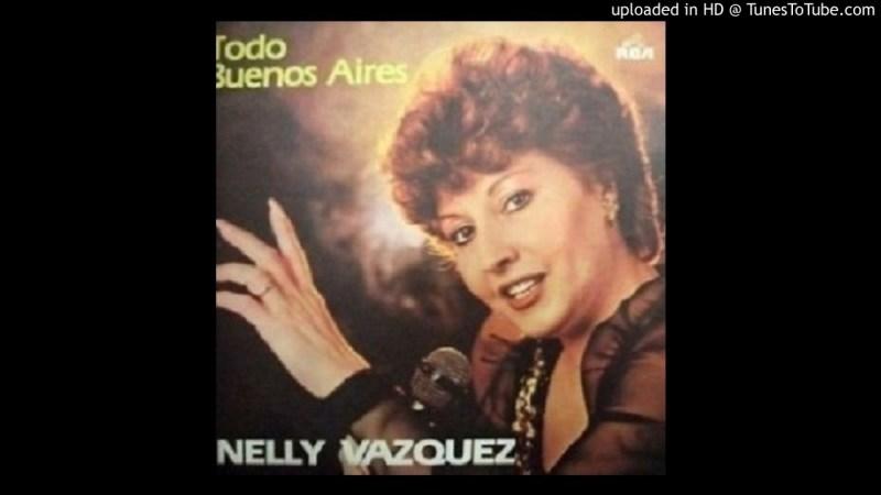 Samples: Nelly Vazquez-Hoy Estás Aquí
