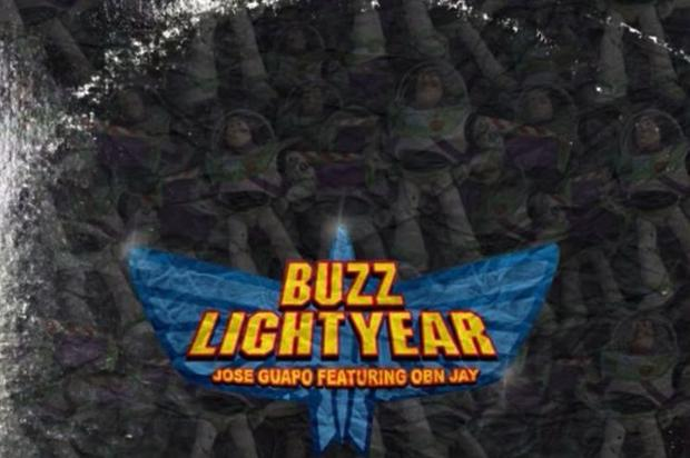 "Jose Guapo & OBN Jay Hop Link Up On ""Buzz Lightyear"""
