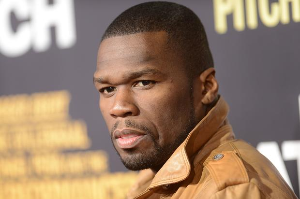 Man With Gigantic Face Tattoo Gets A Job After 50 Cent Clowns Him
