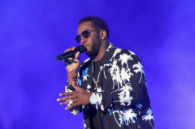 "Diddy Announces Official Return Of ""Making The Band"""