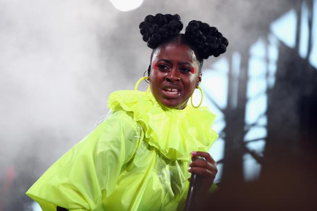 """Tierra Whack Proves Jermaine Dupri Wrong With """"07/14/19 Freestyle"""""""