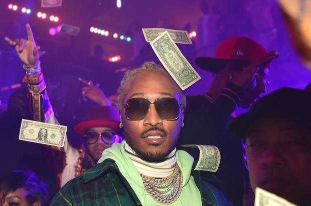 """Future's """"DS2"""" Birthed The Hedonistic Trapper Of The Century"""