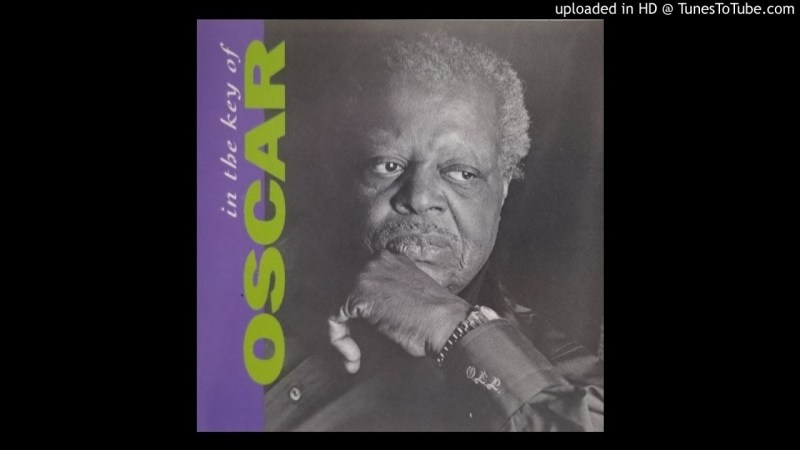 Samples: Oscar Peterson-Simba