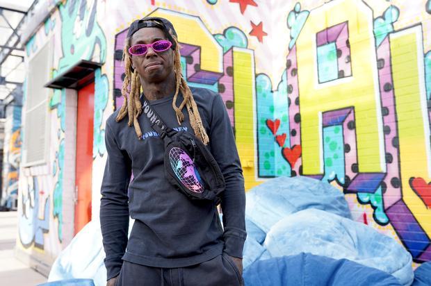 Lil Wayne Draws Comparison Between Tyga & Flo Rida Because They Make #1 Hits