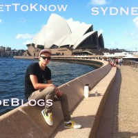 #JoeBlogs - Culture Kings (Sydney)