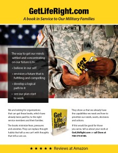 A Book In Service to Our Military