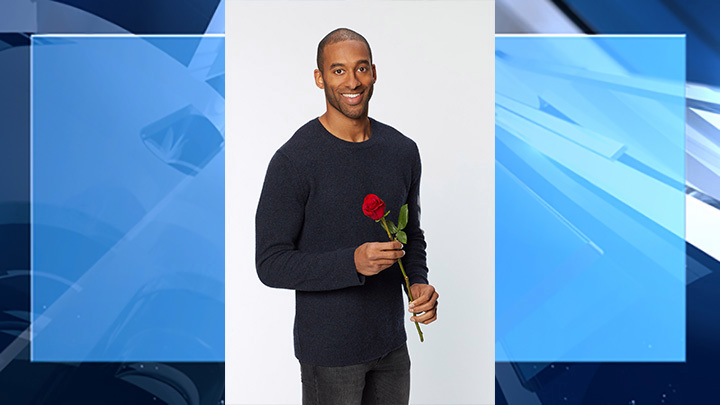 Guess Who's Coming to The Bachelor