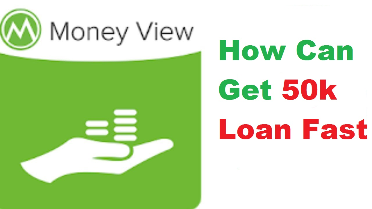 How Can I get a 50k Loan Fast (Without Income Proof)
