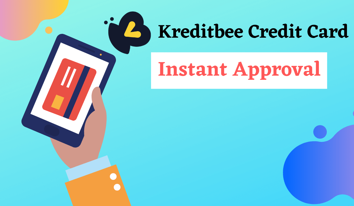 Kreditbee Credit Card: Instant Approval @ Virtual Card