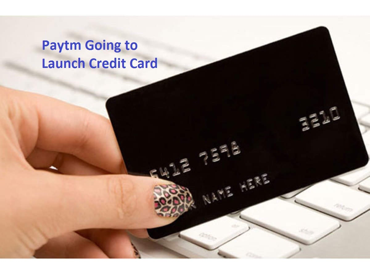 Paytm Going to Launch Visa Powered Credit Card with HDFC