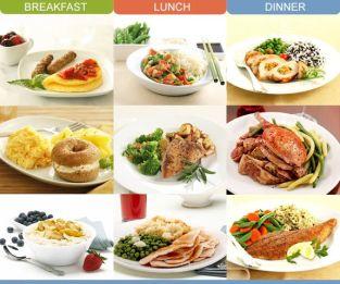 1800 calorie meal plan