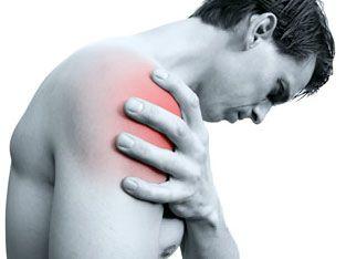 Muscle repair