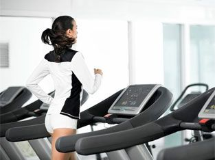 Execises for treadmill workouts