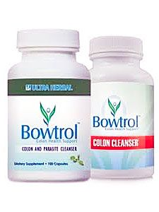 Bowtrol Colon Cleanser