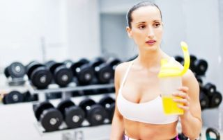 Does Сreatine Make You Fat? Comprehensive answers for you